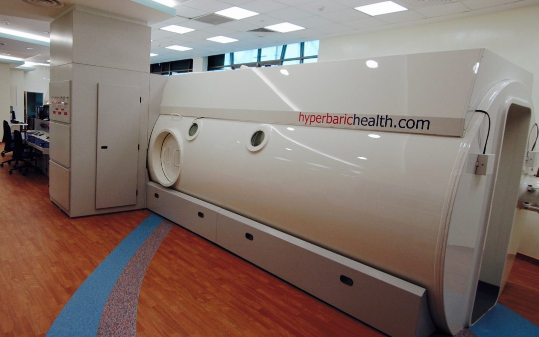 Hyperbaric oxygen therapy (Sample Article)